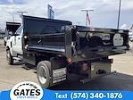 2021 Silverado 4500 Regular Cab DRW 4x4,  Monroe Truck Equipment MTE-Zee Dump Body #M7662 - photo 6