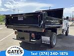 2021 Chevrolet Silverado 4500 Regular Cab DRW 4x4, Monroe MTE-Zee Dump Body #M7662 - photo 2