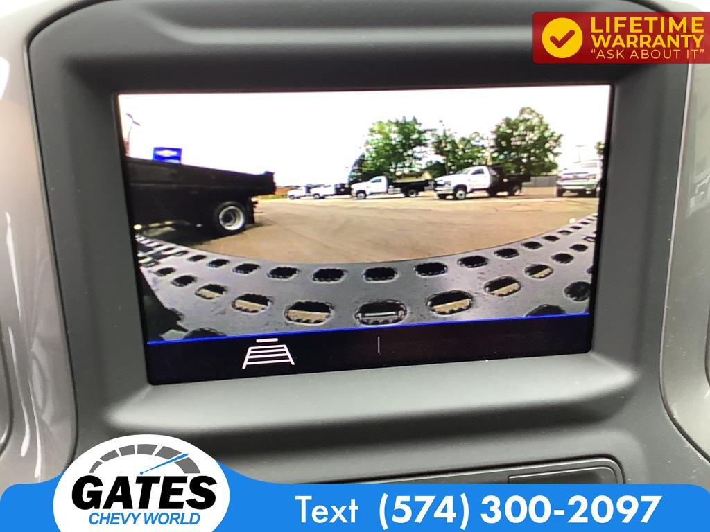 2021 Chevrolet Silverado 2500 Regular Cab 4x4, Monroe Service Body #M7692 - photo 15