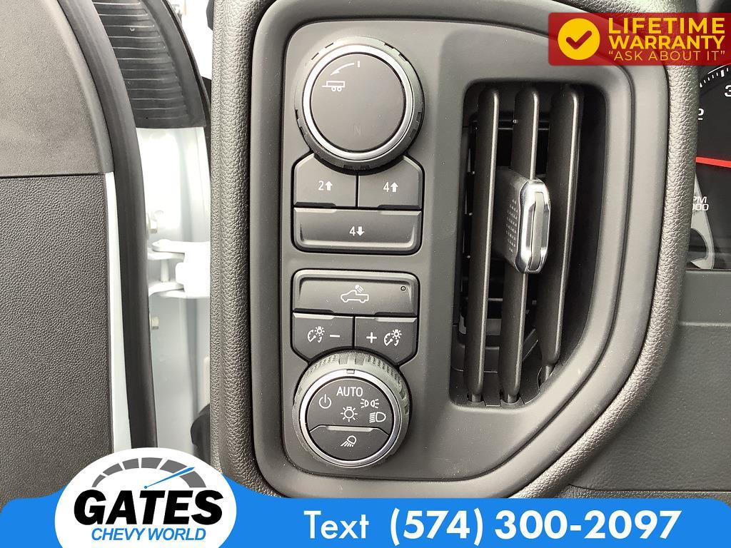 2021 Chevrolet Silverado 2500 Regular Cab 4x4, Monroe Service Body #M7692 - photo 17