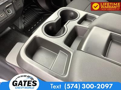 2021 Chevrolet Silverado 2500 Regular Cab 4x4, Monroe Service Body #M7692 - photo 21