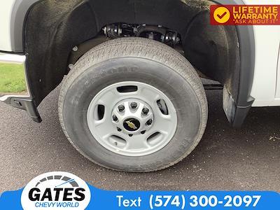 2021 Chevrolet Silverado 2500 Regular Cab 4x4, Monroe Service Body #M7692 - photo 23