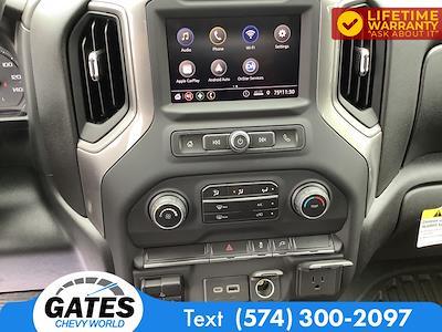 2021 Chevrolet Silverado 2500 Regular Cab 4x4, Monroe Service Body #M7692 - photo 13
