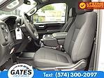 2021 Chevrolet Silverado 2500 Regular Cab 4x4, Monroe Service Body #M7692 - photo 9