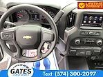 2021 Chevrolet Silverado 2500 Regular Cab 4x4, Monroe Service Body #M7692 - photo 11