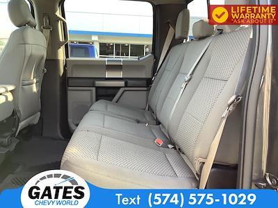 2016 Ford F-150 SuperCrew Cab 4x4, Pickup #M7715A - photo 21