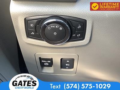 2016 Ford F-150 SuperCrew Cab 4x4, Pickup #M7715A - photo 16
