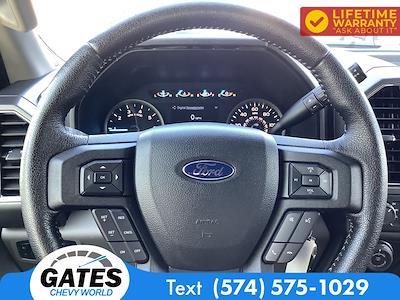 2016 Ford F-150 SuperCrew Cab 4x4, Pickup #M7715A - photo 18