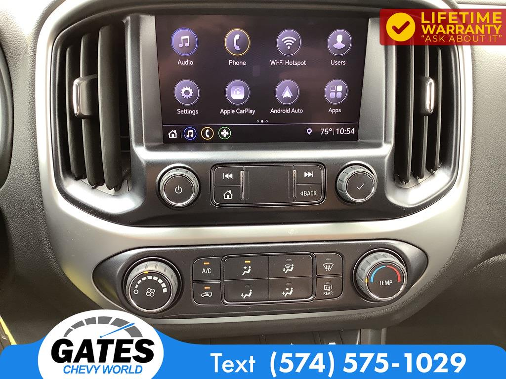 2020 Chevrolet Colorado Crew Cab 4x4, Pickup #M7719A - photo 5