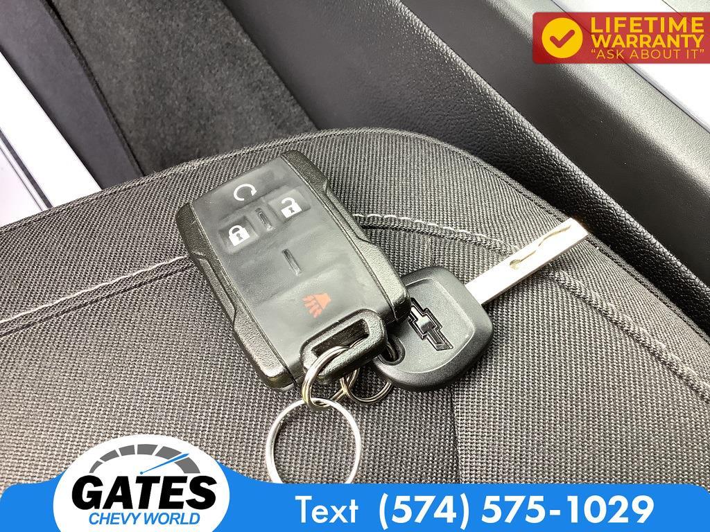2020 Chevrolet Colorado Crew Cab 4x4, Pickup #M7719A - photo 14