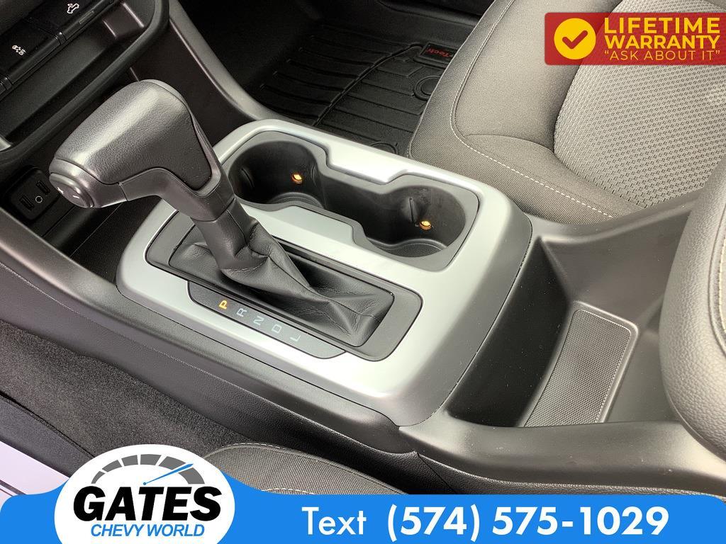 2020 Chevrolet Colorado Crew Cab 4x4, Pickup #M7719A - photo 16