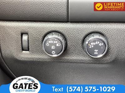 2020 Chevrolet Colorado Crew Cab 4x4, Pickup #M7719A - photo 10