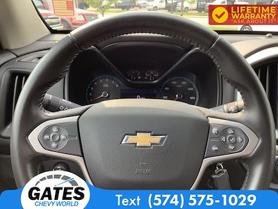 2020 Chevrolet Colorado Crew Cab 4x4, Pickup #M7719A - photo 12