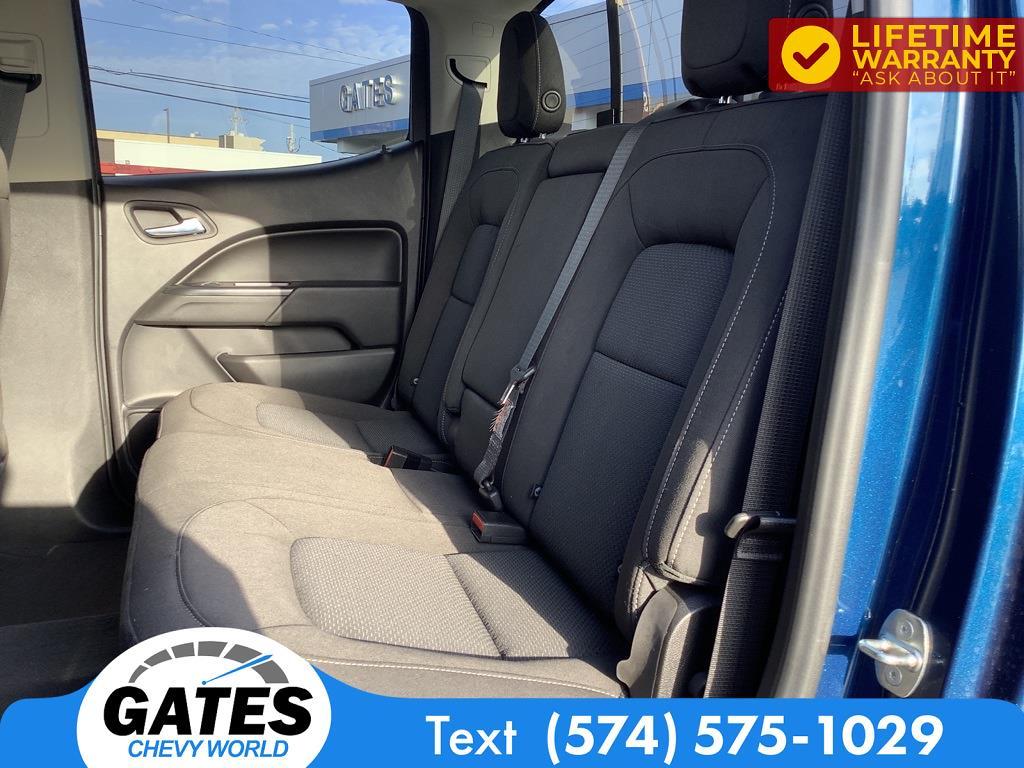 2019 Colorado Crew Cab 4x4,  Pickup #M7771B - photo 21