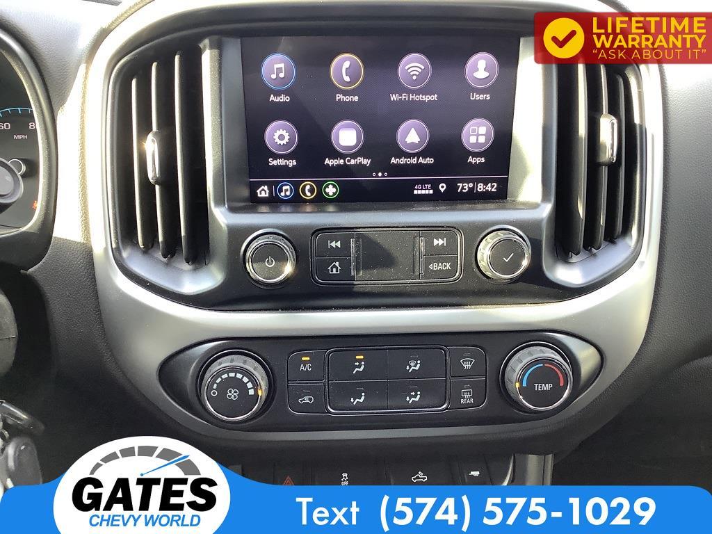 2019 Colorado Crew Cab 4x4,  Pickup #M7771B - photo 5