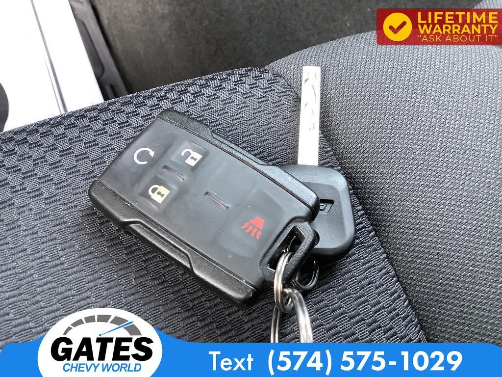 2018 Silverado 1500 Double Cab 4x4,  Pickup #M7778B - photo 15