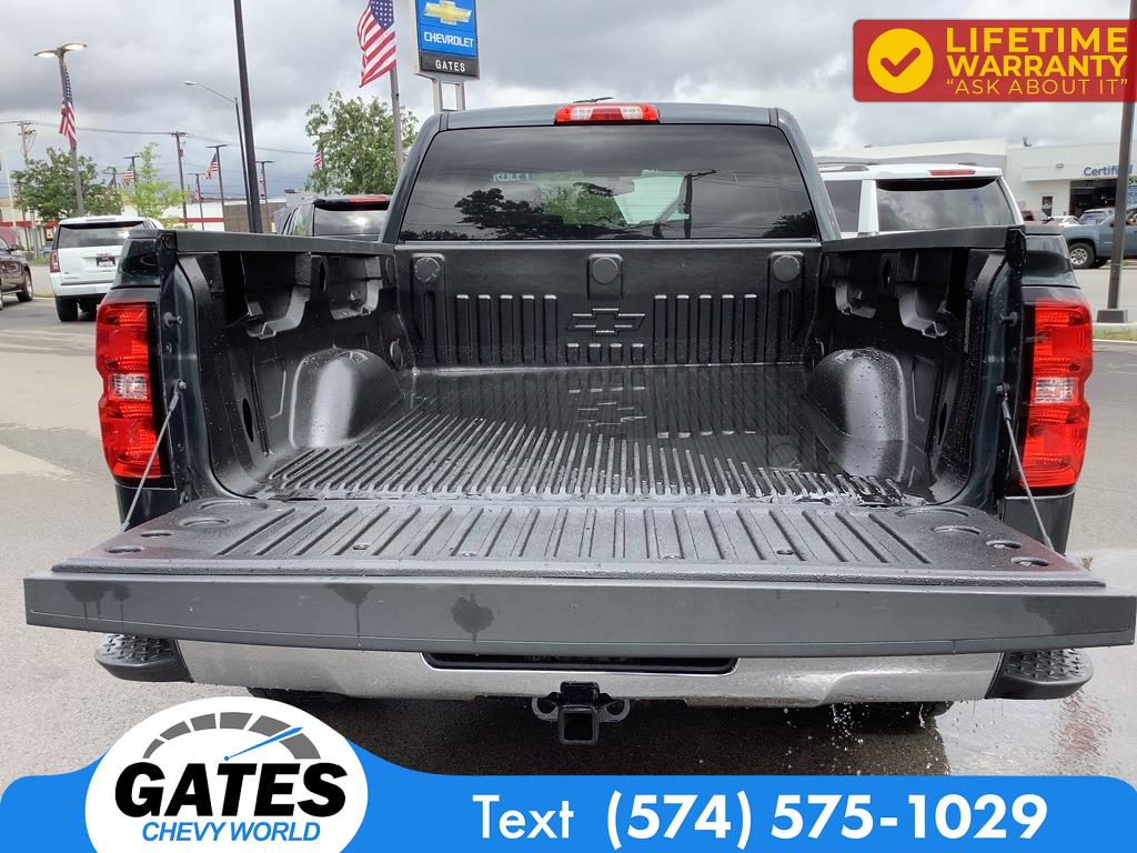 2018 Silverado 1500 Double Cab 4x4,  Pickup #M7778B - photo 14