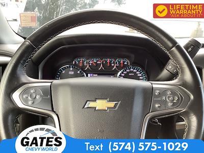 2018 Silverado 1500 Double Cab 4x4,  Pickup #M7778B - photo 13