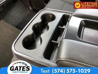 2018 Silverado 1500 Double Cab 4x4,  Pickup #M7778B - photo 16