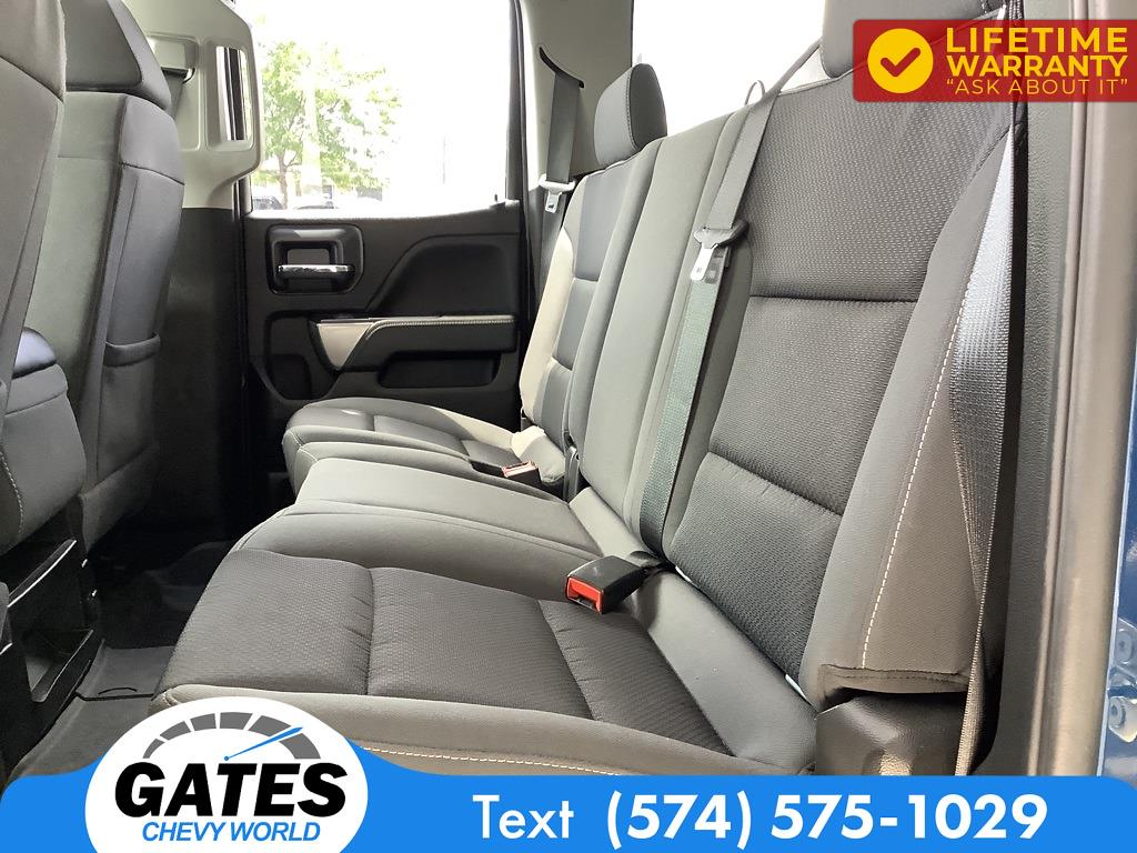 2019 Silverado 2500 Double Cab 4x4,  Pickup #M7783B - photo 15