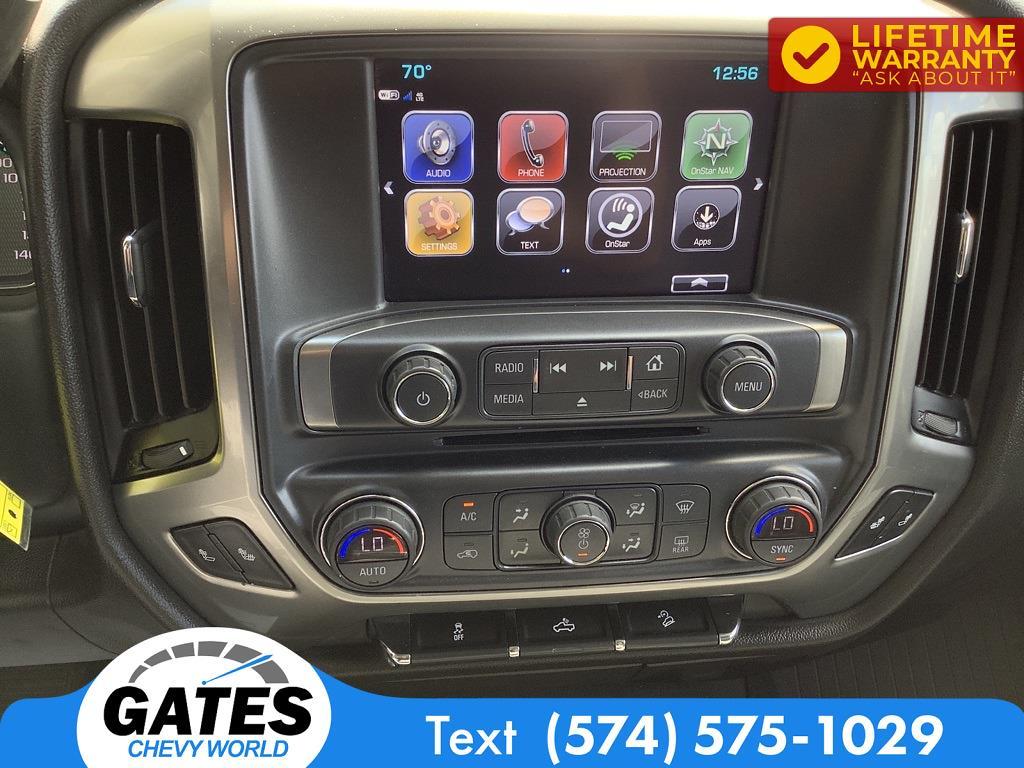 2019 Silverado 2500 Double Cab 4x4,  Pickup #M7783B - photo 21