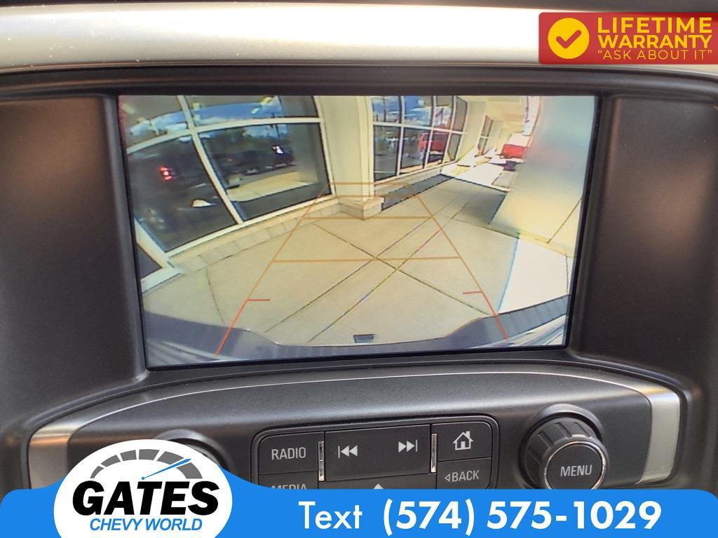 2019 Silverado 2500 Double Cab 4x4,  Pickup #M7783B - photo 23
