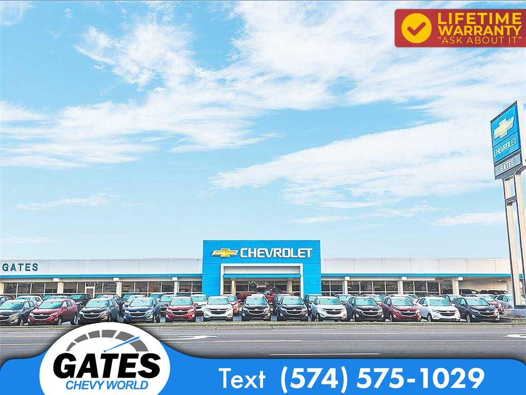 2019 Silverado 2500 Double Cab 4x4,  Pickup #M7783B - photo 18