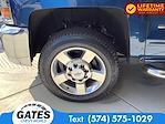 2019 Silverado 2500 Double Cab 4x4,  Pickup #M7783B - photo 12