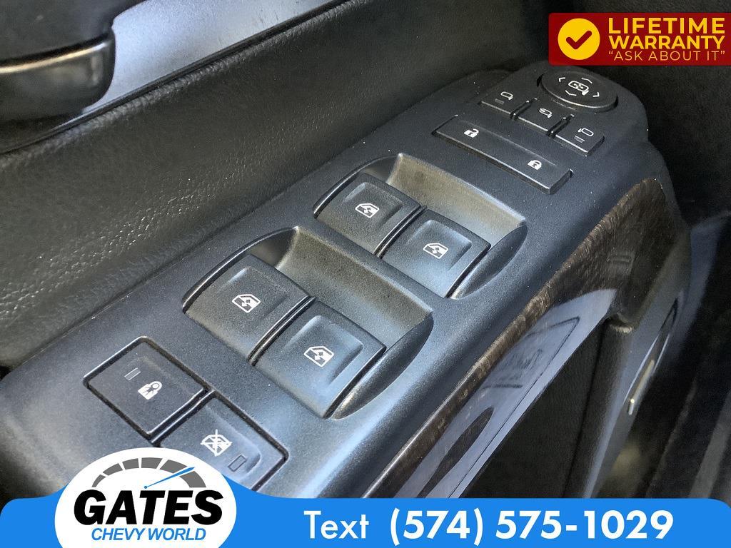 2016 Sierra 2500 Crew Cab 4x4,  Pickup #M7795A - photo 11