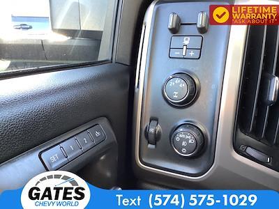 2016 Sierra 2500 Crew Cab 4x4,  Pickup #M7795A - photo 13