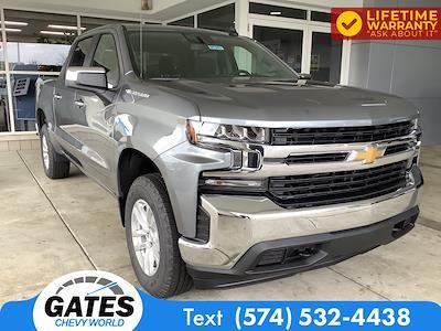 2021 Silverado 1500 4x4,  Pickup #M7861 - photo 1