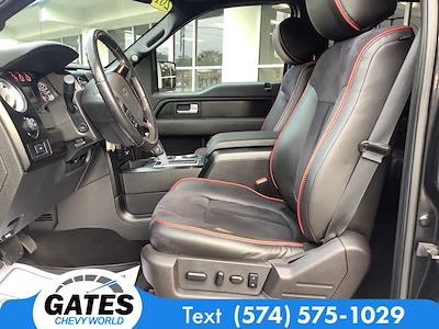 2014 Ford F-150 SuperCrew Cab 4x4, Pickup #M8514C1 - photo 19