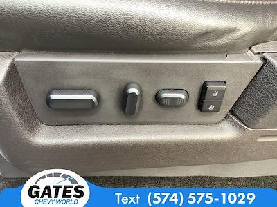 2014 Ford F-150 SuperCrew Cab 4x4, Pickup #M8514C1 - photo 21