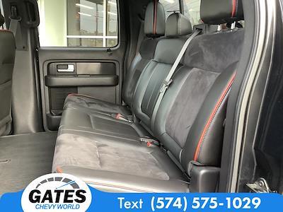 2014 Ford F-150 SuperCrew Cab 4x4, Pickup #M8514C1 - photo 23