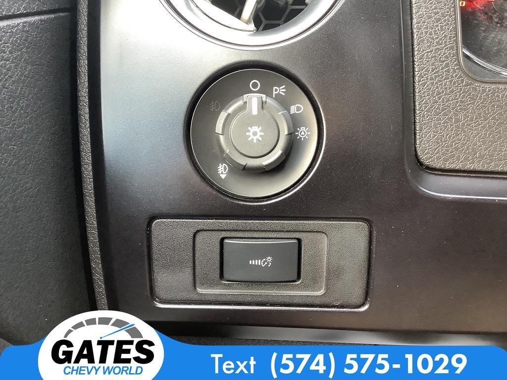 2014 Ford F-150 SuperCrew Cab 4x4, Pickup #M8514C1 - photo 22