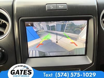 2014 Ford F-150 SuperCrew Cab 4x4, Pickup #M8514C1 - photo 11