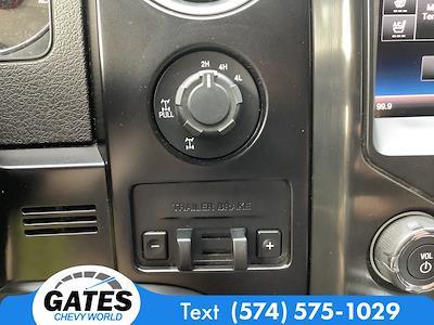 2014 Ford F-150 SuperCrew Cab 4x4, Pickup #M8514C1 - photo 16