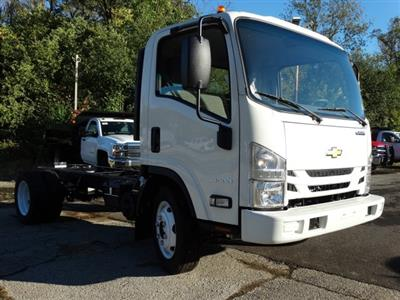 2018 LCF 4500 Regular Cab 4x2,  Cab Chassis #1472 - photo 4