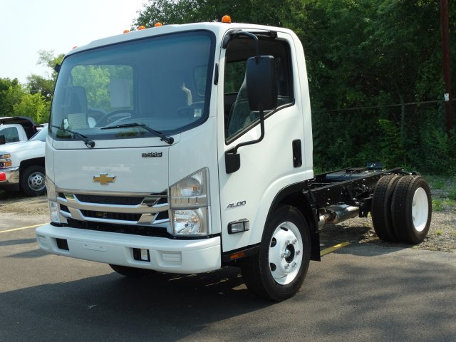 2018 LCF 4500 Regular Cab 4x2,  Cab Chassis #1498 - photo 3