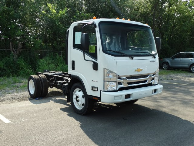 2018 LCF 4500 Regular Cab 4x2,  Cab Chassis #1498 - photo 1