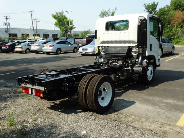 2018 LCF 4500 Regular Cab 4x2,  Cab Chassis #1498 - photo 2
