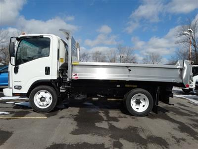 2018 LCF 4500 Regular Cab 4x2,  Monroe MTE-Zee Dump Body #1502 - photo 8