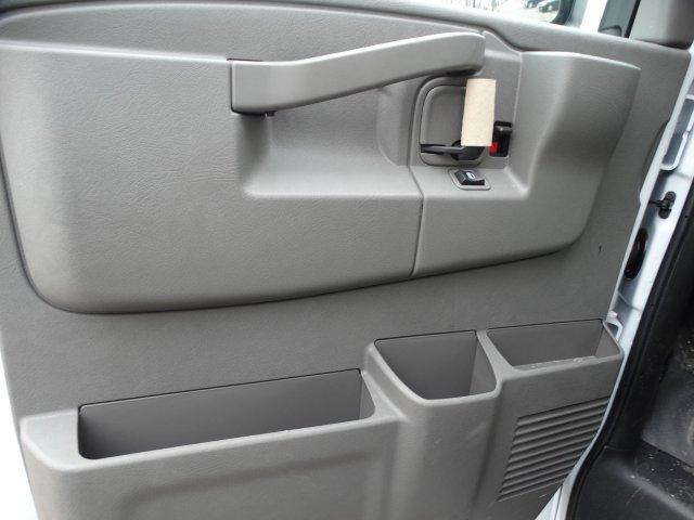 2019 Express 3500 4x2,  Reading Aluminum CSV Service Utility Van #1612 - photo 12