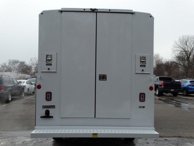 2019 Express 3500 4x2,  Reading Aluminum CSV Service Utility Van #1612 - photo 8