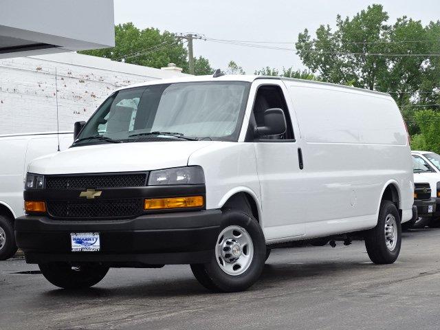 2019 Express 3500 4x2,  Empty Cargo Van #1619 - photo 1