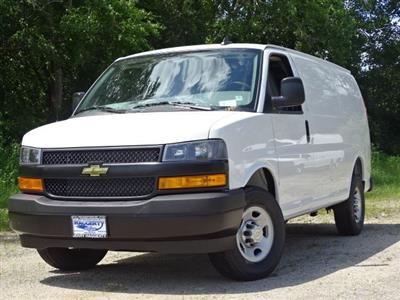 2019 Express 2500 4x2,  Empty Cargo Van #1747 - photo 1