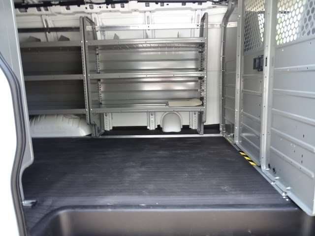 2019 Express 2500 4x2,  Adrian Steel Commercial Shelving Upfitted Cargo Van #1774 - photo 5