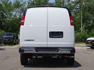 2019 Express 2500 4x2,  Adrian Steel Commercial Shelving Upfitted Cargo Van #1775 - photo 11