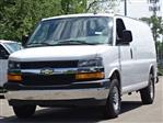 2019 Express 2500 4x2,  Adrian Steel Commercial Shelving Upfitted Cargo Van #1775 - photo 1