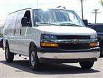 2019 Express 2500 4x2,  Adrian Steel Commercial Shelving Upfitted Cargo Van #1775 - photo 8